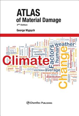Atlas of Material Damage - Wypych, George