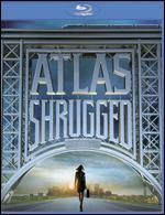 Atlas Shrugged Part One [Blu-ray]