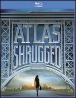 Atlas Shrugged Part One [Blu-ray]