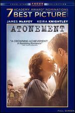 Atonement [P&S] - Joe Wright