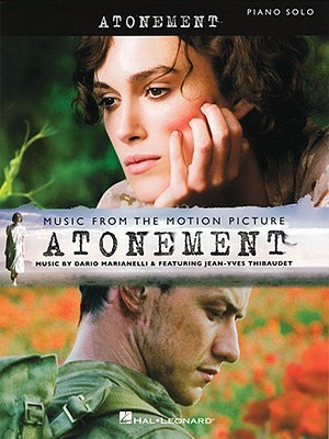 Atonement: Piano Solo: Music from the Motion Picture - Marianelli, Dario (Composer), and Thibaudet, Jean-Yves