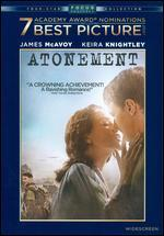 Atonement [With Movie Cash]