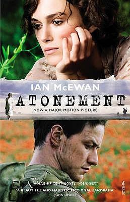 Atonement - McEwan, Ian