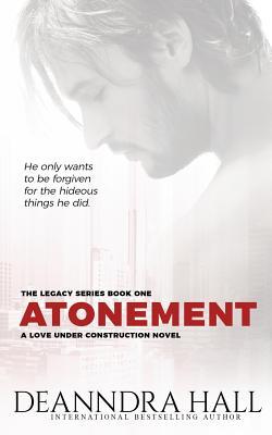 Atonement - Hall, Deanndra