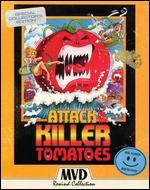 Attack of the Killer Tomatoes [Blu-ray/DVD] [2 Discs]