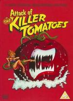 Attack of the Killer Tomatoes! - John de Bello