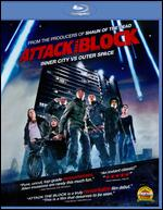 Attack the Block [Blu-ray] - Joe Cornish