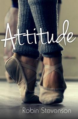 Attitude - Stevenson, Robin