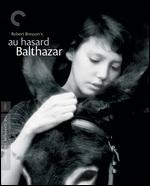 Au Hasard Balthazar [Criterion Collection] [Blu-ray]