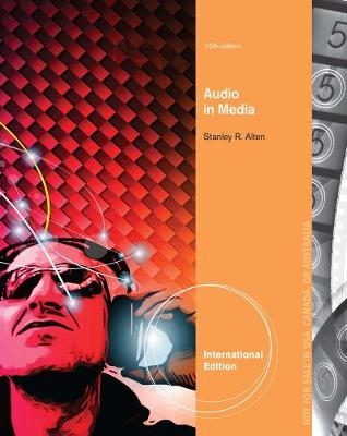 Audio in Media - Alten, Stanley R.