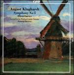 August Klughardt: Symphony No. 5; Overtures