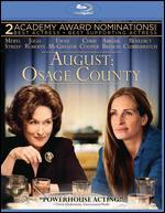 August: Osage County [2 Discs] [Includes Digital Copy] [Blu-ray/DVD]