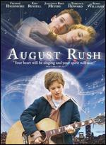 August Rush [2 Discs] [With Valentine's Day Movie Cash] - Kirsten Sheridan
