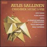 Aulis Sallinen: Chamber Music Nos. 1-8
