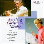 Aurèle & Christiane Nicolet