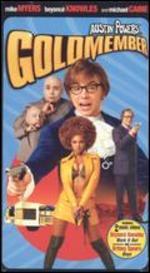Austin Powers 3: Goldmember [Blu-ray]