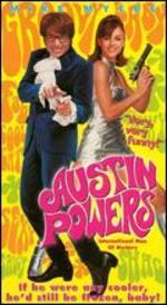 Austin Powers: International Man of Mystery [MD]