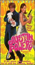Austin Powers: International Man of Mystery - Jay Roach