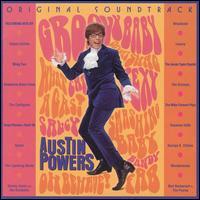 Austin Powers - Original Soundtrack