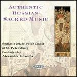 Authentic Russian Sacred Music