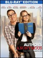 Authors Anonymous [Blu-ray] - Ellie Kanner
