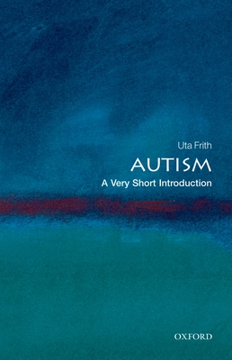 Autism - Frith, Uta