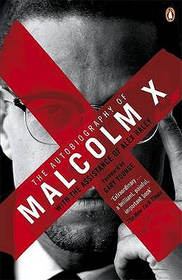 Autobiography of Malcolm X - X, Malcolm