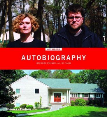 Autobiography - Steiner, Barbara