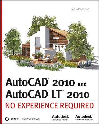 AutoCAD 2010 and AutoCAD LT 2010 - McFarland, Jon