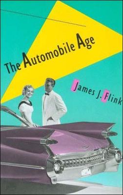 Automobile Age - Flink, James J