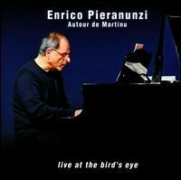Autour de Martinu - Enrico Pieranunzi (piano)