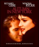 Autumn in New York [Blu-ray] - Joan Chen