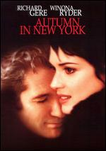 Autumn in New York - Joan Chen