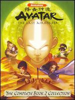 Avatar: The Last Airbender - Season 02