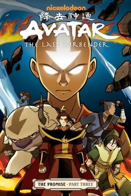 Avatar: The Last Airbender - The Promise Part 3 - Yang, Gene Luen