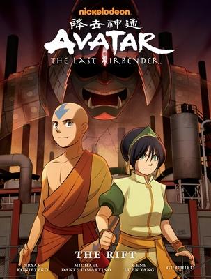 Avatar: The Last Airbender - The Rift Library Edition - Yang, Gene Luen