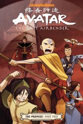 Avatar: The Last Airbender Volume 2 - The Promise Part 2 - Yang, Gene Luen, and DiMartino, Michael Dante, and Konietzko, Brian