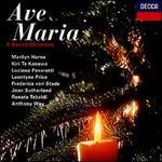 Ave Maria: A Sacred Christmas