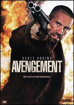 Avengement - Jesse V. Johnson