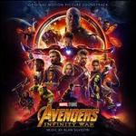 Avengers: Infinity War [Original Motion Picture Soundtrack]