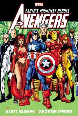 Avengers Omnibus, Volume 2 - Marvel Comics (Text by)