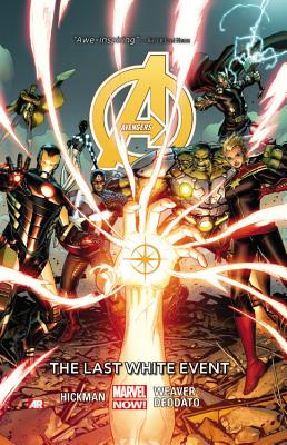 Avengers Volume 2: The Last White Event - Hickman, Jonathan (Text by)