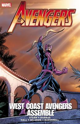 Avengers: West Coast Avengers Assemble - Stern, Roger (Text by)