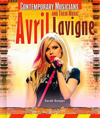 Avril Lavigne - Sawyer, Sarah
