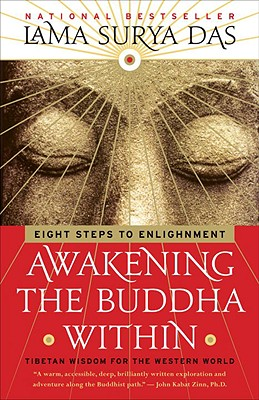 Awakening the Buddha Within - Das, Lama Surya (Preface by)