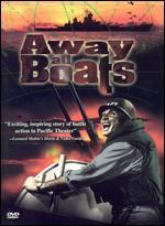 Away All Boats - Joseph Pevney