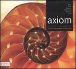 Axiom: Society of Composers Inc.