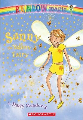 Azafran, el Hada Amarilla - Meadows, Daisy