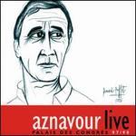 Aznavour Live: Palais des Congres 97/98