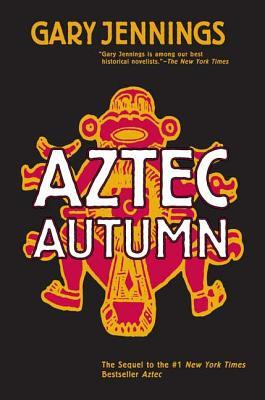 Aztec Autumn - Jennings, Gary
